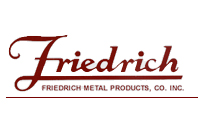Friedrich Metal Products